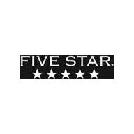 FiveStar coupons