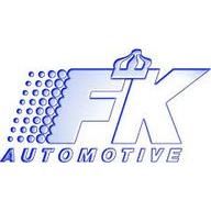 FK Automotive coupons