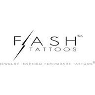 Flash Tattoos coupons