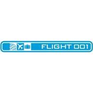 Flight 001 coupons