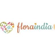 FloraIndia coupons