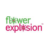 Flower Explosion coupons