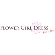 Flower Girl Dress For Less coupons