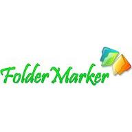 Folder Marker coupons