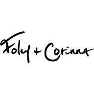 Foley + Corinna coupons