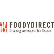 FoodyDirect coupons