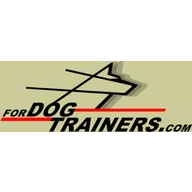 For Dog Trainers coupons