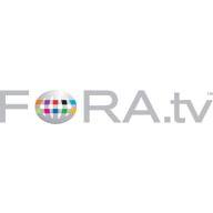 Fora.tv coupons