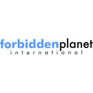 Forbidden Planet UK coupons