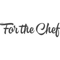 Forthechef.com coupons