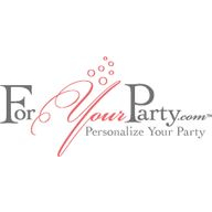 ForYourParty coupons