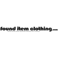 Found Item Clothing coupons