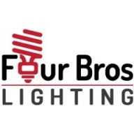 Four Bros Lighting coupons
