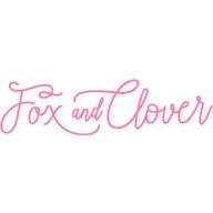 Fox and Clover coupons