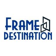 Frame Destination coupons