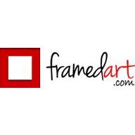 Framed Art coupons