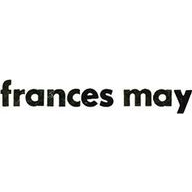 Frances May coupons