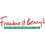 Frankie & Benny's coupons