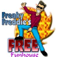 Freaky Freddies  coupons