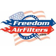 Freedom Air Filters coupons