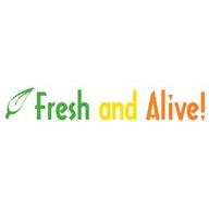 Fresh and Alive! coupons