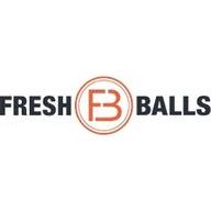 Fresh Balls coupons