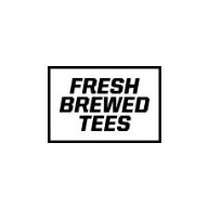 Fresh Brewed Tees coupons