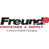 Freund Container & Supplies coupons