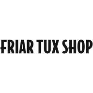 Friar Tux coupons