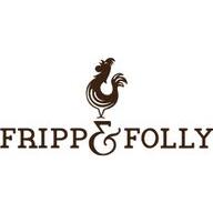 Fripp & Folly coupons