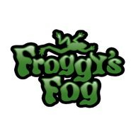 Froggys Fog coupons