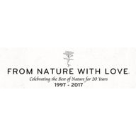 From Nature With Love coupons
