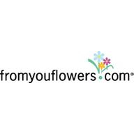 From You Flowers coupons