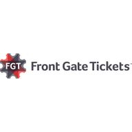 Front Gate Tickets coupons
