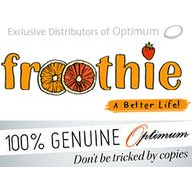 Froothie coupons