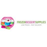 Frozen Dessert Supplies coupons