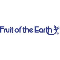 Fruit of the Earth coupons
