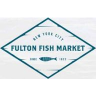 Fulton Fish Market coupons