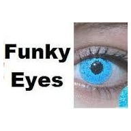 Funky Eyes coupons