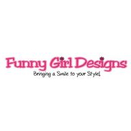 Funny Girl Designs coupons