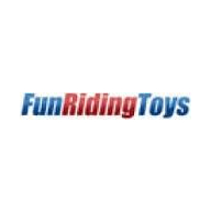 FunRidingToys coupons