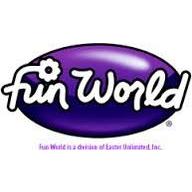 FunWorld coupons