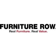 Furniture Row coupons