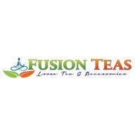 Fusion Teas coupons