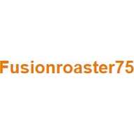 Fusionroaster75 coupons