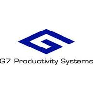 G7 Productivity Systems coupons
