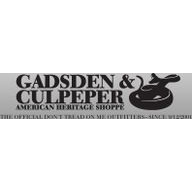 Gadsden and Culpeper coupons