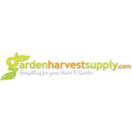 Garden Harvest Supply coupons