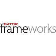 Gator Frameworks coupons