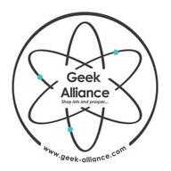 Geek Alliance coupons